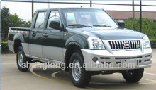 KAMA pick up 4X4 with diesel engine