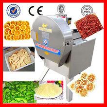 Alta eficiência 200 - 1000 KG/H limão automático cortador / automático profissional cortador de limão