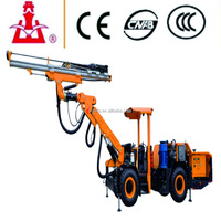 bore pile drilling machine