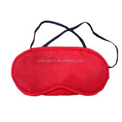 Airline sleeping eye mask relax eye covers