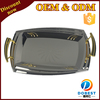 quality stainless steel serving tray set T256