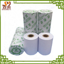 2015 Hot thermal paper rolls 80x80 for thermal paper roll machine
