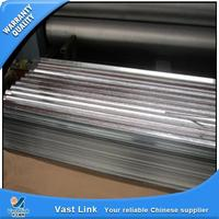 New Arrival sheet metal roofing cheap made in China