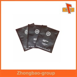 Well-Known For Its Fine Quality Fashion Plastic Face Mask Bag in China