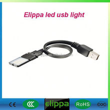 Mini Flexible Eye-protected for PC/Laptops/Power Bank Portable usb pen drive with led light