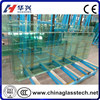 CE Certificate High Strength10mm toughened glass price for Buildings