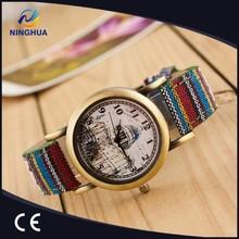 Good Quality Mixed Design Order Cheap Men Wrist Watch