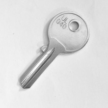 UL040 High quality door blank key(Hot sale!!!)