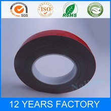 Excellent adhesion to leather VHB Acrylic foam tape