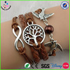 Hot sale high quality and fashion bracelet 2014 new design
