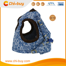 "13.4~16.5"" Dog Harness Pet Vest Blue Color from Chi-buy"