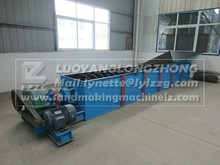 Small water consumption screw sand washer with good efficiency