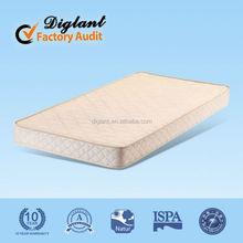 hotel sponge bed mattress for hospital