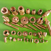 factory direct sale bolt and nut