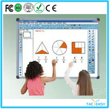 New!!! Finger Mutlitouch Whiteboard class interactive whiteboard Smart Whiteboard For E-learning