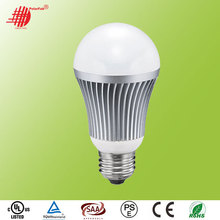 High Bright 3W 5W 7W 9W 12W AC/DC 12V LED Bulb A19, E27 E26 E14 B22 Cheap Solar LED bulb 12V with CE RoHS SAA