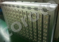 800w led lamps lighting/led corn lamp/led lens 360 degrees