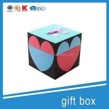birthday paper box gift box packaging box,paper gift box,paper packing box supply