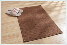 polyproplene tufted floor carpet