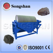6090 hematite iron ore buyer magnetic separator made in Henan Zhengzhou
