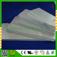 high temperature and high voltage mica commutator sheets with good price