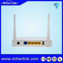 RICHERLINK 300M 11n MIMO 2T2R networking wifi routers