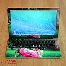 Syria custom skin sticker of laptop made in germany
