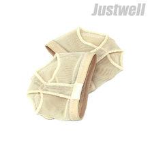 gimnasio danza lírica almohadillas para los dedos