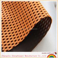 rib knit trim fabric, 2015 new fashion mesh fabric