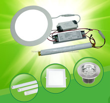 Output brightness 30% output power emergency module for 5W to 100W led panels