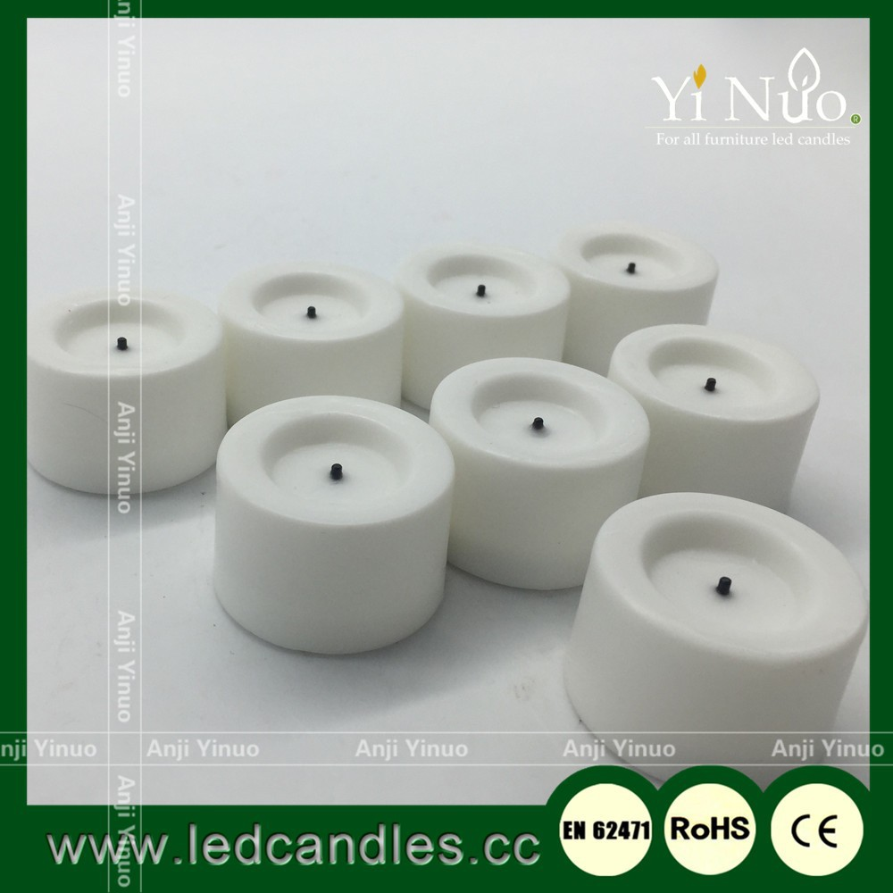 Mini Flameless Led Tea Lights