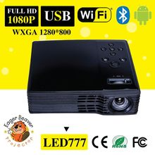 Fashion dlp projector with wifi new hot trade assurance supply fashion hd tv dlp projector fashion indoor dlp projector