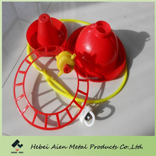 Bell shape poultry plasson Drinker for Animals