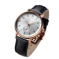 YB top china supplier japan movement quartz t brand watch vogue 316L stainless steel watch