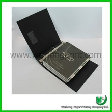 Office paper folder high end product