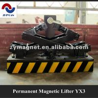 Permanent Magnetic Lifter Series YX3