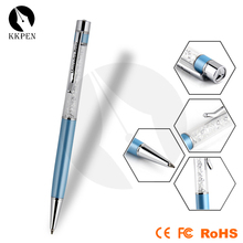 Shibell Fashion Ball Pen with Crystal Rhinestone wholesale pen with crystal