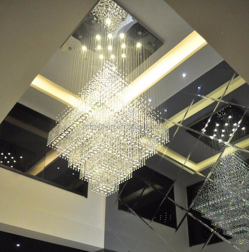 Soffitto appeso decorazioni natalizie forma rotonda di lusso ...