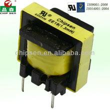 Switching power transformer/electronic tranSformer/toroidal transformer 24v