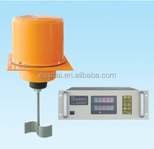 Rotating Pulp Consistency Transmitter to Measure and Control Pulp Consistency