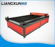 100W co2 laser cut wood shapes machine