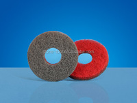 "3""-14"" Marble Buffing Diamond Sponge Polishing Pads"