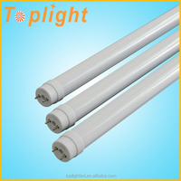 TUV&CE&RoHS Low Price 18w t8 tube animal 1200mm tube tuv tube led red tube 8