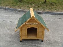 2015 High Quality Large Wooden Dog House