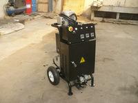 factory manuffacturer electric -driven PU foaming machine in construction&real estate