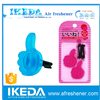 Manufacture directly produce any logo vent car air freshener