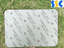 Paper insole shank board for shoe insole