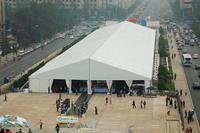 Hot Sale cheap and Attractive Circus Tents Customized Trade Show Tent Made in China