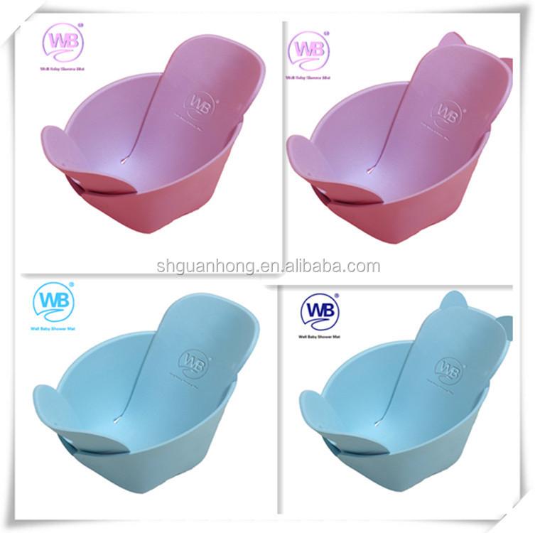 Plastic Baby Wash Tub For Baby/nice-design Baby Bath Basin - Buy ...