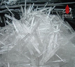 Factory price of china natural menthol crystal food grade